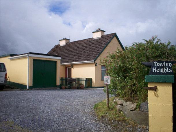 House for Sale: Davlyn Heights, Ballymacraven, Kilfenora Road, Ennistymon