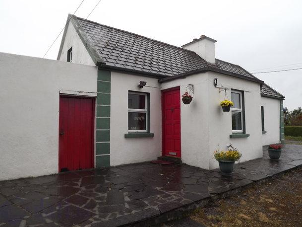House for Sale: Kylea, Inagh, Co. Clare