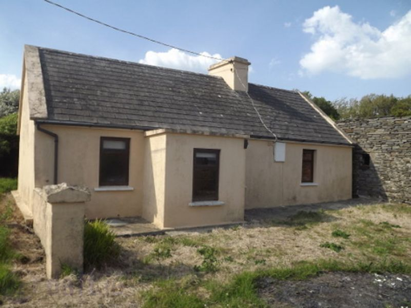 Property for Sale: Rannagh Liscannor
